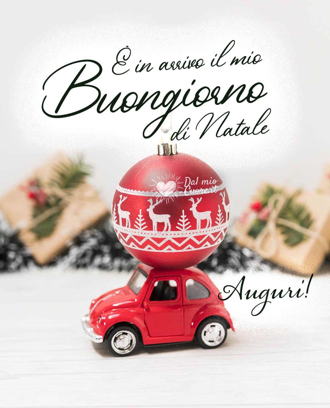 Auguri Di Natale Dolci D Amore.Auguri Di Buon Natale Immagini Video E Gif Per Facebook E Whatsapp