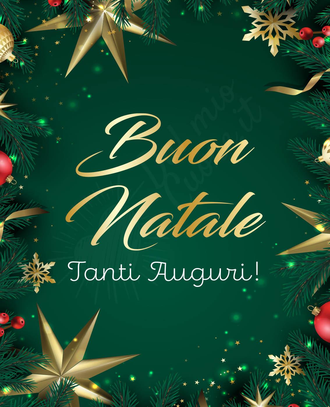 💖 Auguri di Buon Natale - Immagini, Video e GIF per Facebook e Whatsapp